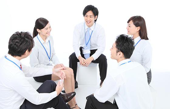 研修プログラム 商品説明会