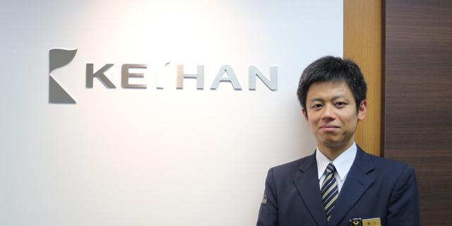 京阪電気鉄道株式会社様